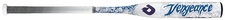 DeMarini Vengeance Fastpitch Bat WTDXVEFB -12oz (2013)