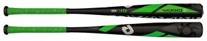 "DeMarini Voodoo 2-5/8"" Big Barrel USSSA Bat WTDXVBX17 -10oz (2017)"