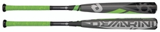 DeMarini VooDoo Balanced USSSA 2-5/8 (Big Barrel Bat) -5oz (2017) BLEM No Warranty