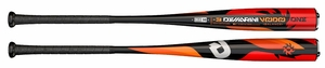 "DeMarini Voodoo One 2-5/8"" BBCOR Bat WTDXVOC-18 -3oz (2018) BLEM No Warranty"
