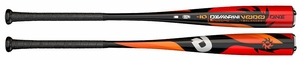 "DeMarini Voodoo One 2-3/4"" Big Barrel USSSA Bat WTDXVOZ-18 -10oz (2018)"