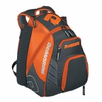 DeMarini VooDoo Rebirth Orange Backpack WTD9105OR