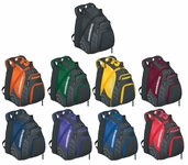 DeMarini VooDoo Rebirth Backpacks WTD9105