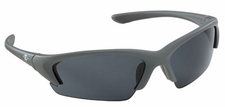 Easton Adult Interchangeable Gray Sunglasses A162719