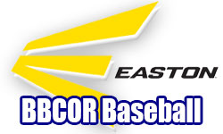 Easton BBCOR Baseball Bats