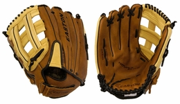 Easton Natural Elite Outfield Glove 13in NES131