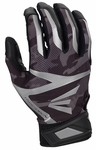 Easton Black Camo Adult Z7 Hyperskin Batting Gloves