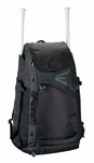 Easton Black Catcher's Backpack E610CBP