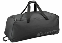 Easton Black Gear Wheeled Bag E500G