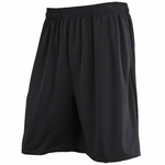 Easton Youth Black Spirit Shorts