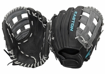 Easton Core Pro Fastpitch Series 12.25 in Infield Glove COREFP1225BKGY (2017)
