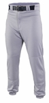 Easton Youth Deluxe Pants Youth Grey A164002