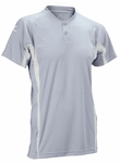Easton Dual Focus Jersey - Grey