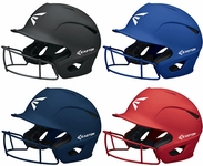 Easton Fastpitch Prowess Grip Helmets with Mask -- M/L