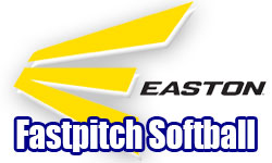 1 Easton Fastpitch Softball Bats