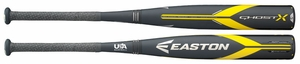 Easton Ghost X Youth USA Bat YBB18GX5 2-5/8 -5oz (2018)