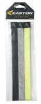 Easton Glitter Bands Black/Silver/Yellow Maximum Sparkle