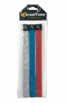 Easton Glitter Bands Red/Silver/Blue Maximum Sparkle