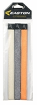 Easton Glitter Bands White/Gray/Orange Maximum Sparkle