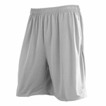 Easton Youth Gray Spirit Shorts