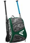 Easton Green Bat Pack E110BP