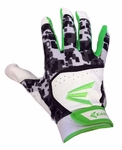 Easton HS7 Adult Green/Black Batting Glove