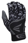 Easton HS7 Youth Black/Camo Batting Glove (2015)