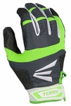 Easton HS9 Batting Glove - Torq Green