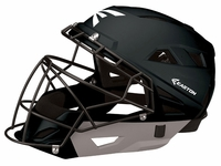 Easton M10 Catcher's Helmet - Black