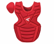 Easton M7 Adult Red Chest Protector A165309