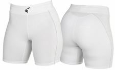 Easton M7 Women's White Sliding Shorts A164907