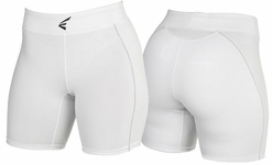 Easton Women's M7 White Sliding Shorts A164907