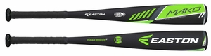 "Easton Mako 2-3/4"" Big Barrel USSSA Bat JBB16MK12B -12oz (2016)"