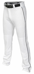 Easton Mako II White/Black Piped Pant Youth and Adult