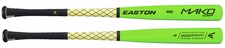 Easton Mako Comp BBCOR Bat A110224 -3oz