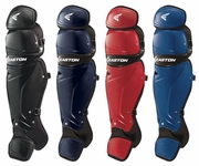 Easton Mako II Intermediate Leg Guards