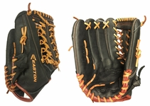 "Easton MAKO Pro Series 12.75"" Outfield Glove EMK1275 (2015)"