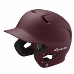 Easton Maroon Extra Large Z5 Grip Batting Helmet A168202