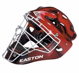 Easton Maroon Stealth Speed Elite Catchers Helmet