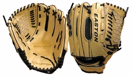 Easton Natural Elite Fastpitch Outfield Glove 12.5in NEFP1250