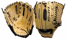 Easton Natural Elite Fastpitch Series Gloves