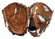 Easton Natural Elite Fastpitch Outfield Glove 13in NE13FP
