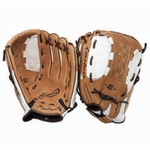 """Easton Natural 12"""" Fastpitch Youth Series Infield/Outfield Glove NE120FP"""