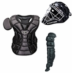 Easton Natural Series Catchers Gear