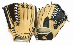 Easton Natural Elite Baseball Outfield Glove 12.75in NATB1275 (2015)