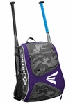 Easton Purple Bat Pack E110BP