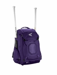 Easton Purple Walk-Off IV Ball Backpack A159027PU