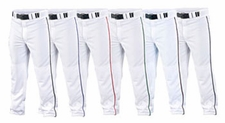 Easton Quantum Plus Piped Pants