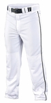 Easton Quantum Plus Piped Pants White/Black #6048229