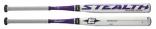 Easton Retro Stealth Fastpitch Bat -10oz FP16SSR3B